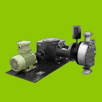 Diaphragm Type Dosing Pumps