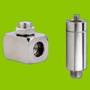NRV Vertical - Horizontal Valves