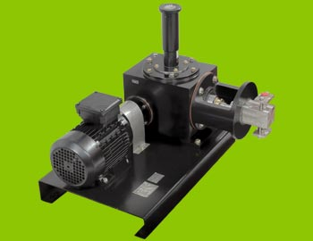 Dosing Pumps - chemical dosing pumps and Dosing Pumps for Water