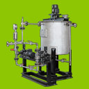 Boiler Section : LP/ HP Dosing Systems