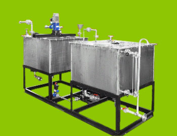 Coolant Dosing System