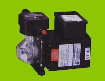 Lime Dosing Pump
